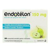 ENDOTELON 150 mg, comprimé enrobé gastro-résistant à QUINCAMPOIX