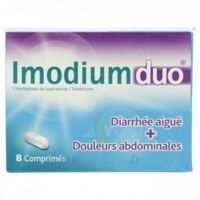 IMODIUMDUO, comprimé à QUINCAMPOIX