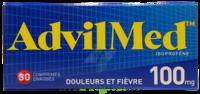 ADVILMED 100 mg, comprimé enrobé à QUINCAMPOIX