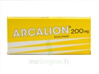ARCALION 200 mg, comprimé enrobé 2Plq/30 (60) à QUINCAMPOIX