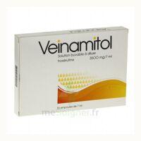 VEINAMITOL 3500 mg/7 ml, solution buvable à diluer à QUINCAMPOIX