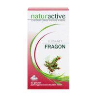 ELUSANES FRAGON 200 mg, gélule à QUINCAMPOIX