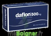 DAFLON 500 mg Comprimés pelliculés Plq/60 à QUINCAMPOIX