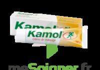 Kamol Chauffant Crème De Massage à QUINCAMPOIX