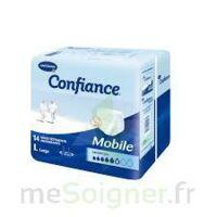 CONFIANCE MOBILE ABS8 Taille M à QUINCAMPOIX