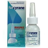 NECYRANE NAS FL PRESS 10ML
