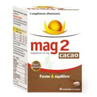 MAG 2 CACAO, fl 60 à QUINCAMPOIX