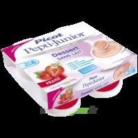 Picot Pepti-Junior - Dessert sans lait - Fraise à QUINCAMPOIX