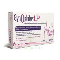 Gynophilus LP Comprimés vaginaux B/6 à QUINCAMPOIX