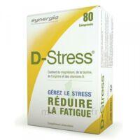 D-STRESS, boite de 80 à QUINCAMPOIX