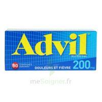 ADVIL 200 mg, comprimé enrobé B/30 à QUINCAMPOIX