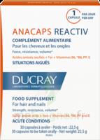 Anacaps Reactiv Caps 3*B/30