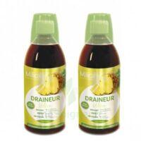 Milical Draineur Ultra Ananas