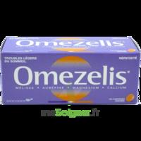 OMEZELIS, comprimé enrobé T/120 à QUINCAMPOIX