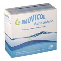 MOVICOL SANS AROME, poudre pour solution buvable en sachet à QUINCAMPOIX