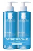 Effaclar Gel Moussant Purifiant 2*400ml à QUINCAMPOIX