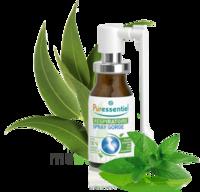 Puressentiel Respiratoire Spray Gorge Respiratoire - 15 ml à QUINCAMPOIX