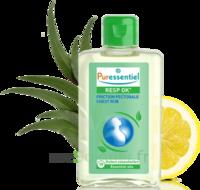 Puressentiel Respiratoire Friction Pectorale Resp'ok® Aux 19 Huiles Essentielles - 100 Ml à QUINCAMPOIX