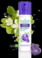 Puressentiel Sommeil - détente Spray Aérien Sommeil Détente aux 12 Huiles Essentielles - 75 ml à QUINCAMPOIX
