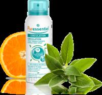 PURESSENTIEL CIRCULATION Spray 17 huiles essentielles à QUINCAMPOIX