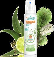 Puressentiel Assainissant Spray aérien 41 huiles essentielles 200ml à QUINCAMPOIX
