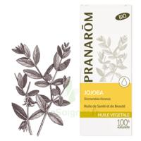 PRANAROM Huile végétale bio Jojoba 50ml à QUINCAMPOIX