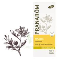 PRANAROM Huile végétale bio Nigelle 50ml à QUINCAMPOIX