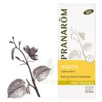 Pranarom Huile Végétale Bio Noisette 50ml à QUINCAMPOIX