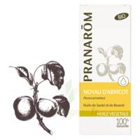 PRANAROM Huile végétale bio Noyau Abricot 50ml à QUINCAMPOIX