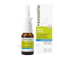 PRANAROM ALLERGOFORCE Spray nasal à QUINCAMPOIX