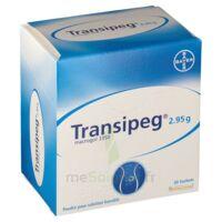 TRANSIPEG 2,95g Poudre solution buvable en sachet 30 Sachets à QUINCAMPOIX
