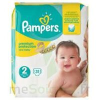 Pampers New Baby T2 3-6kg