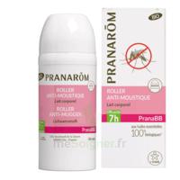 Pranabb Lait Corporel Anti-moustique à QUINCAMPOIX
