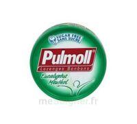 PULMOLL Pastille eucalyptus menthol à QUINCAMPOIX