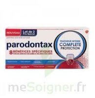 Parodontax Complete Protection Dentifrice Lot De 2 à QUINCAMPOIX