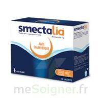SMECTALIA 3 g, poudre pour suspension buvable en sachet à QUINCAMPOIX