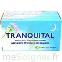 TRANQUITAL, comprimé enrobé à QUINCAMPOIX