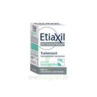 Etiaxil Aisselles Déodorant peau sèche 15ml à QUINCAMPOIX