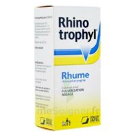 Rhinotrophyl Solution Pour Pulvérisation Nasale 1fl/12ml à QUINCAMPOIX