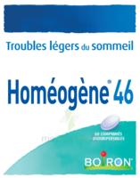 Boiron Homéogène 46 Comprimés orodispersibles à QUINCAMPOIX