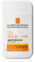 Anthelios Xl Pocket Spf50+ Lait Fl/30ml à QUINCAMPOIX