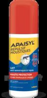 Apaisyl Répulsif Moustiques Emulsion fluide Haute Protection 90ml à QUINCAMPOIX