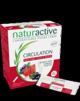 Naturactive Phytothérapie Fluides Solution buvable circulation 15Sticks/10ml à QUINCAMPOIX