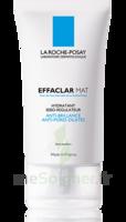 Effaclar MAT Crème hydratante matifiante 40ml+Gel moussant à QUINCAMPOIX