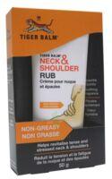 Tiger Balm Crème Pour Nuque Et épaules 50g à QUINCAMPOIX
