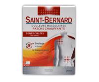 St-Bernard Patch zones ciblées  x3 à QUINCAMPOIX