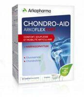 Chondro-aid Arkoflex Fort Gélules B/120+30 à QUINCAMPOIX