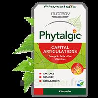 Phytalgic Capital Articulations Caps 2*B/90 à QUINCAMPOIX