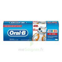 Oral B Pro-Expert Stages Star Wars Dentifrice 75ml à QUINCAMPOIX
