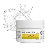 Pranarôm Huile végétale bio Coco 100ml à QUINCAMPOIX